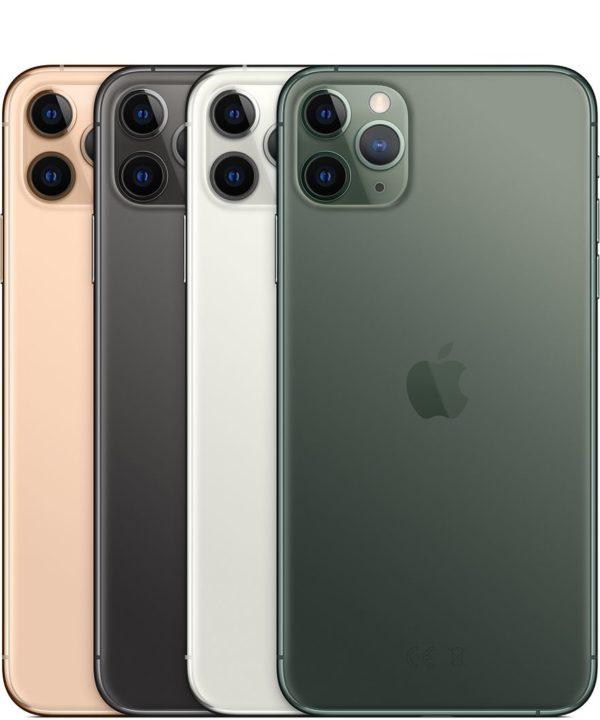 Apple iPhone 11 Pro Max Physical Dual SIM