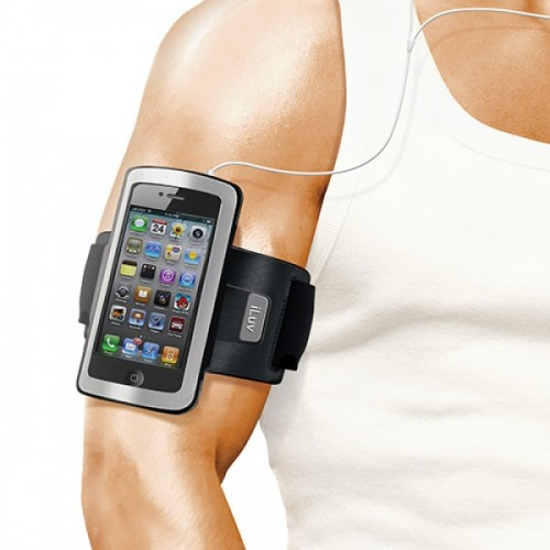 Sports Armband Soft Touch