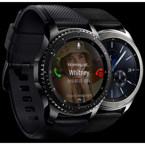 Samsung Gear S3 Classic Used