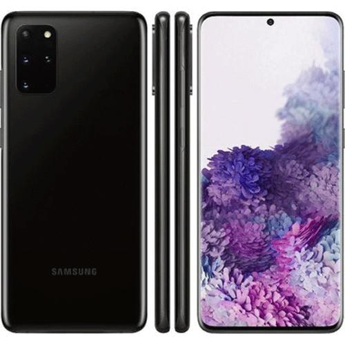 Galaxy S20 Plus Refurbished Cosmic Black