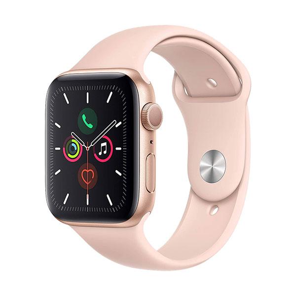 Refurbished Apple Watch Series 5 Gold