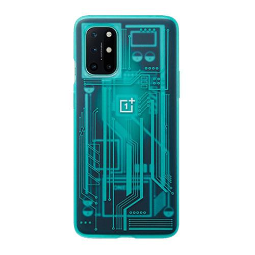 OnePlus 8T Quantum Bumper Case