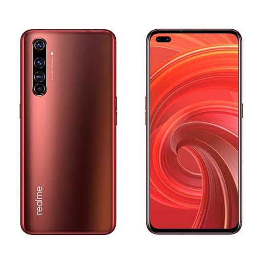 Realme X50 Pro 128GB Rust Red