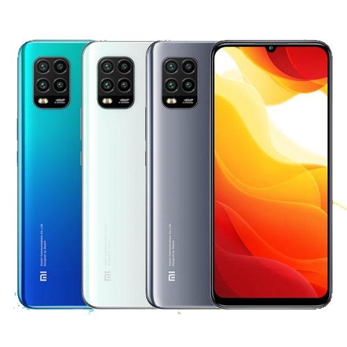 Xiaomi Mi 10 Lite 5G all colors