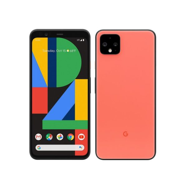 Google Pixel 4 XL 64GB Oh So Orange