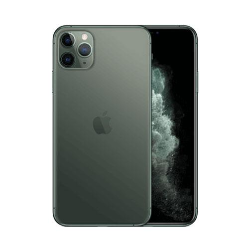 Apple iPhone 11 Pro Refurbished midnight Green