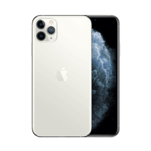 Apple iPhone 11 Pro Refurbished Silver