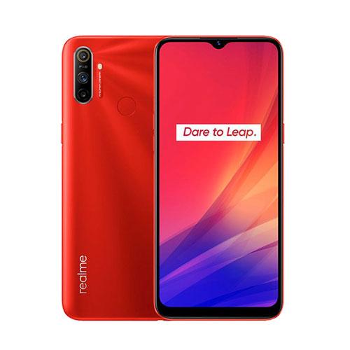 Realme C3 64GB Red