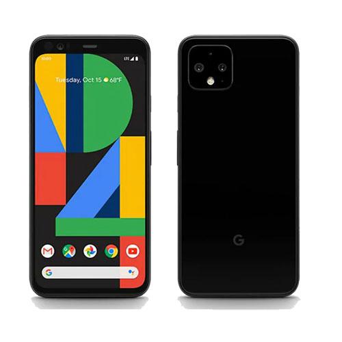Google Pixel 4 Black