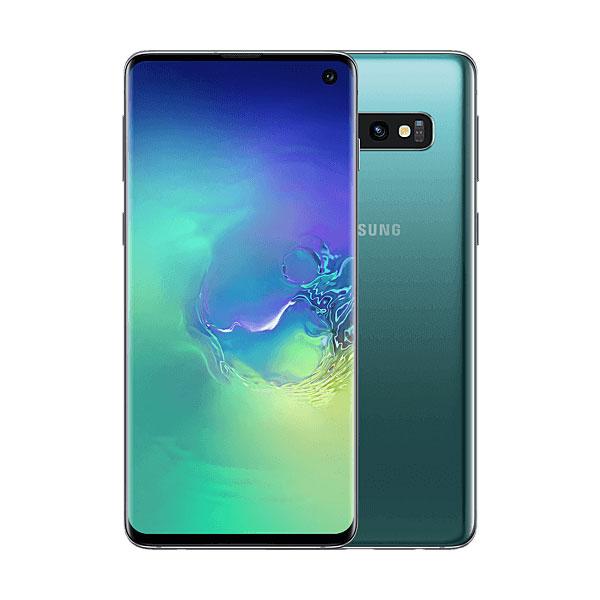 Samsung S10 Refurbished Prism Green