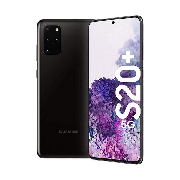 Galaxy S20 Plus Black
