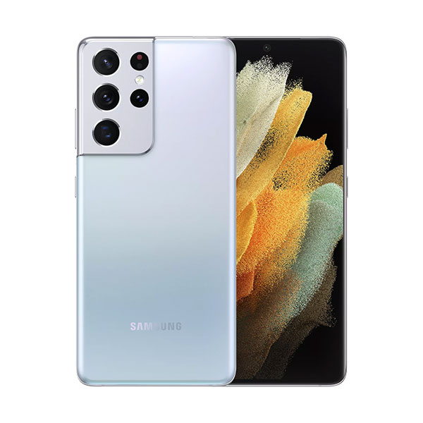 Samsung Galaxy S21 Ultra Silver