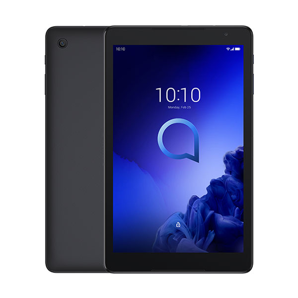 Alcatel 3T 10 Black