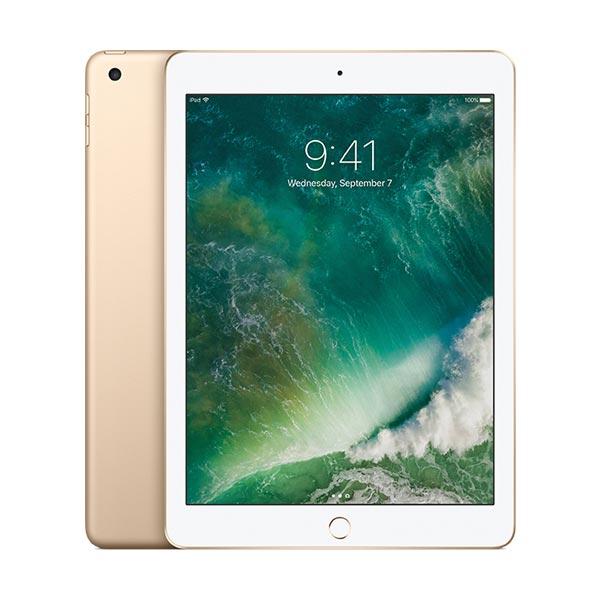 iPad 5th Gen Refurbished Gold