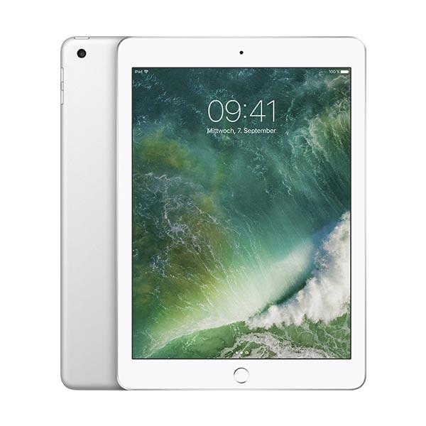 Refurbished iPad 5th Gen Silver