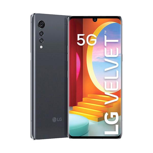 LG Velvet 5G Refurbished