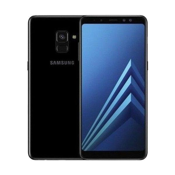 Galaxy A8 2018 Black