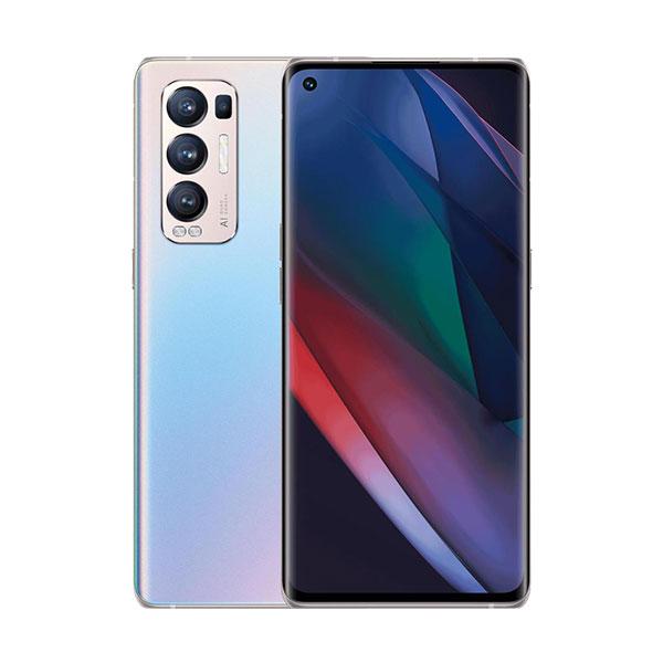 Oppo Find X3 Neo 5G silver