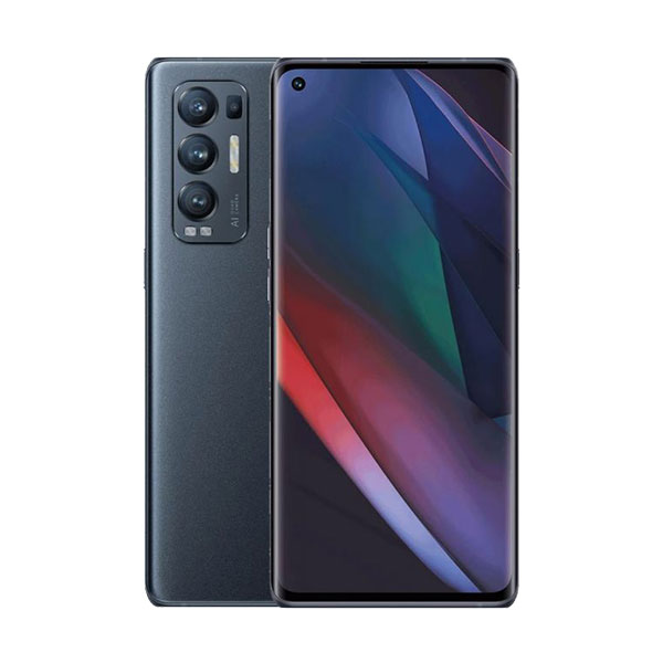 Oppo Find X3 Neo 5G starlight black