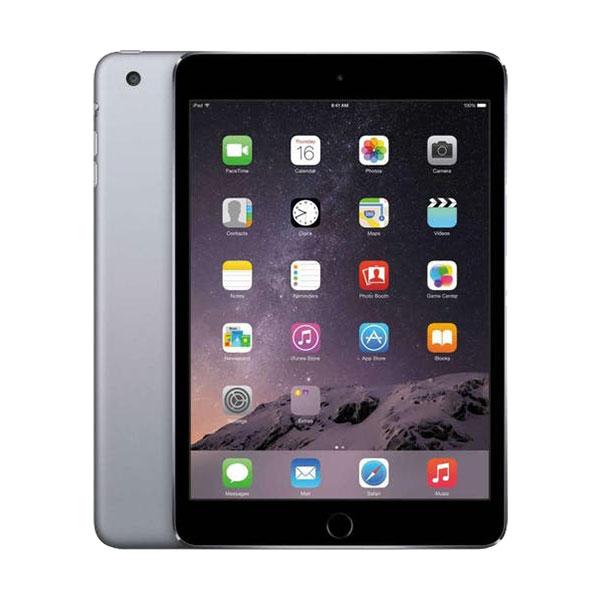 iPad mini 4 wifi grey