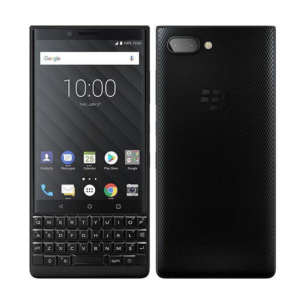 Blackberry Key2 Refurbished Black