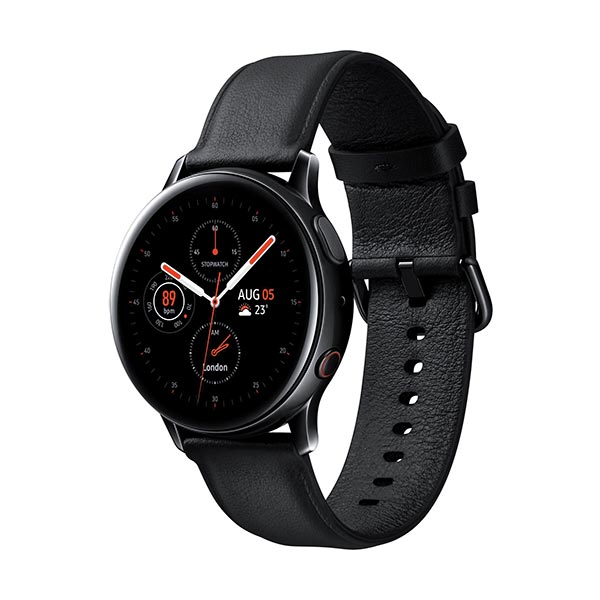 As New Galaxy Watch Active2