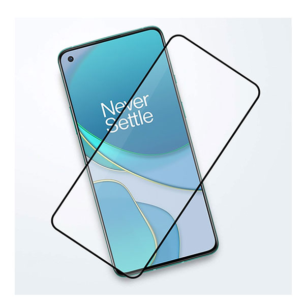 oneplus 8t tempered glass